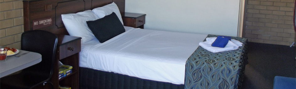 Clean and comfortable accommodation at Chermside Motor Inn